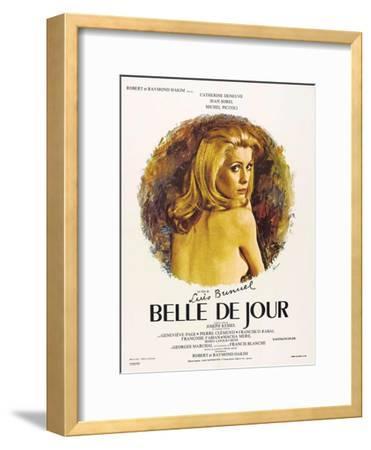 "Beautiful of the Day, 1967, ""Belle De Jour"" Directed by Luis Buñuel"