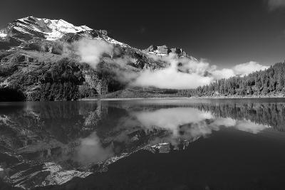 Beautiful Place for Dream Bw-Philippe Sainte-Laudy-Photographic Print