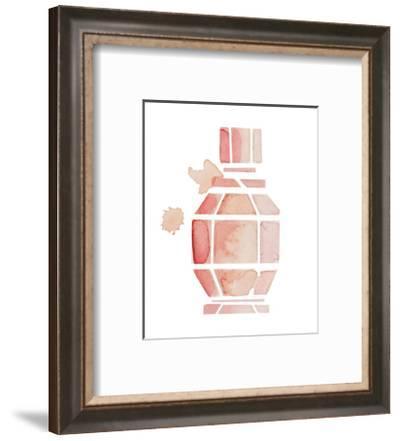 Beautiful Scents 4-Alicia Zyburt-Framed Art Print