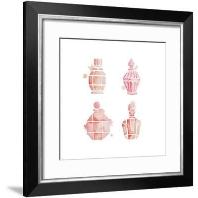 Beautiful Scents-Alicia Zyburt-Framed Art Print