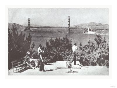 Beautiful Shot, San Francisco, California--Art Print
