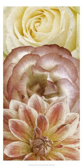 Beautiful Triad I-Alonzo Saunders-Art Print