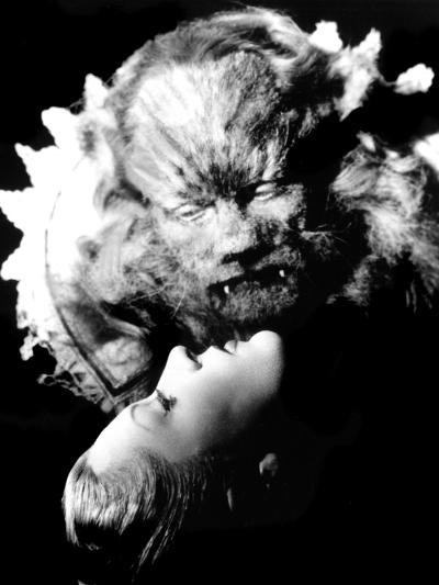 Beauty and the Beast, (aka 'Belle Et La B?te, La'), Josette Day, Jean Marais, 1946--Photo