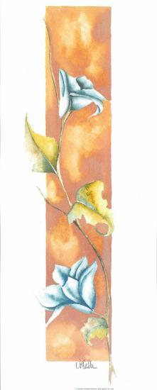 Beauty II-Villalba-Art Print