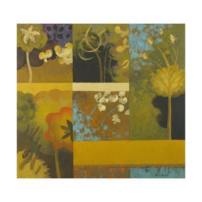 Beauty of Nature-Paul Chang-Premium Giclee Print