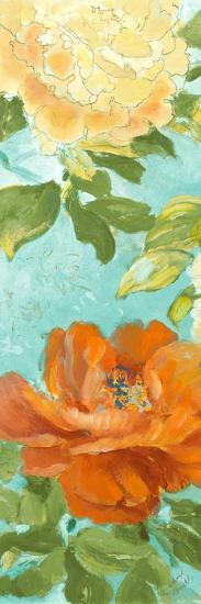 Beauty of the Blossom Panel II-Lanie Loreth-Premium Giclee Print
