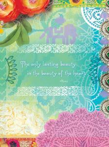 Beauty of the Heart