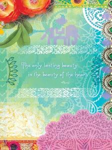 Beauty of the Heart