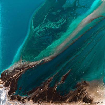 Beauty Runs Deep-Lis Dawning Scott-Art Print