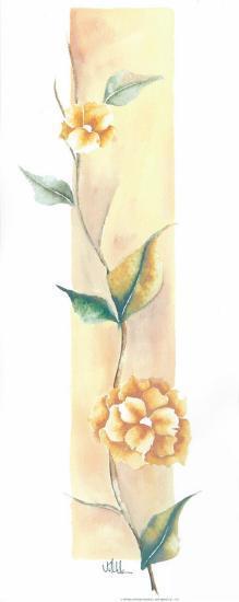 Beauty V-Villalba-Art Print