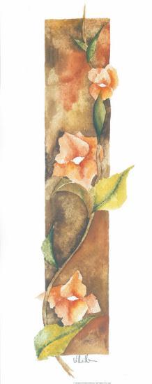 Beauty VI-Villalba-Art Print