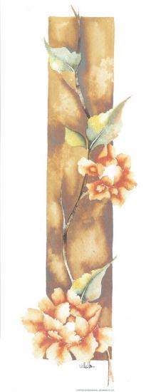 Beauty VII-Villalba-Art Print