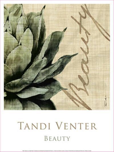 Beauty-Tandi Venter-Art Print