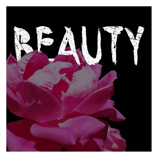 Beauty-Sheldon Lewis-Art Print