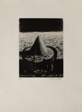 Bec de Jus VI-Ivan Theimer-Premium Edition
