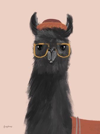 Delightful Alpacas IV