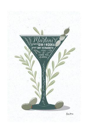 Fruity Cocktails III