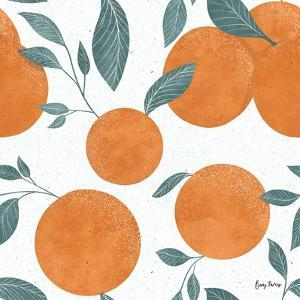 Fruity Cocktails Pattern I by Becky Thorns