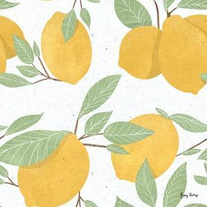 Fruity Cocktails Pattern II by Becky Thorns