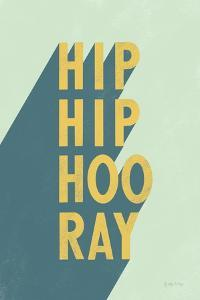 Hip Hip Hooray by Becky Thorns