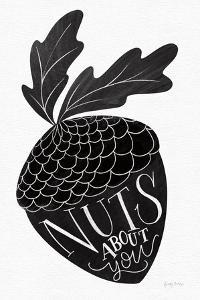 Nuts About You BW by Becky Thorns