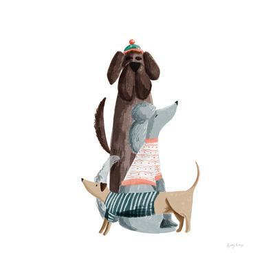 Picnic Pets Dogs II