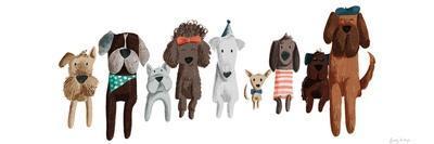 Picnic Pets Dogs III