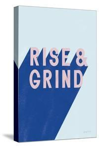 Rise and Grind by Becky Thorns