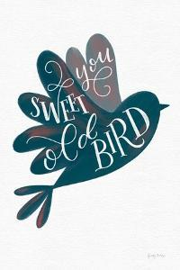 Sweet Old Bird by Becky Thorns