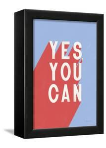 Yes You Can by Becky Thorns