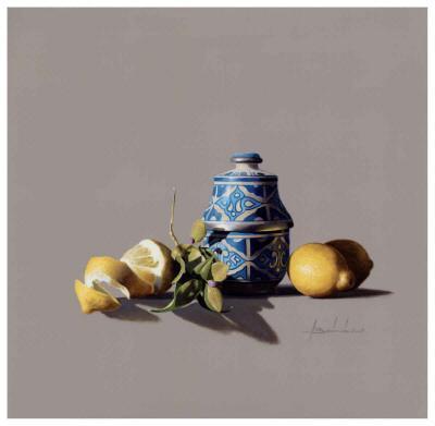 Urne et Citron
