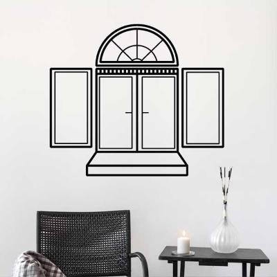 Bedford Avenue Wall Decal--Wall Decal