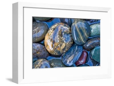 Bedrock I-William Neill-Framed Giclee Print