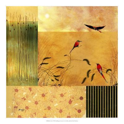 Bee Eaters--Art Print