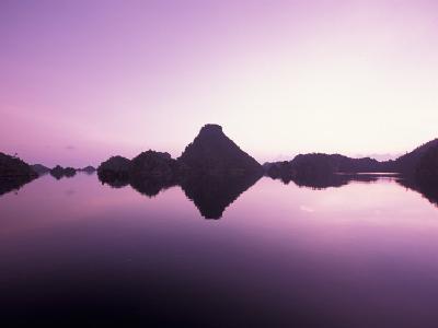 Beehive Islands, Papua, Indonesia-Michele Westmorland-Photographic Print