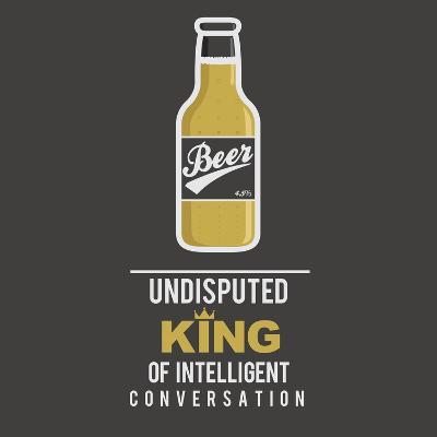 Beer 1.0- mip1980-Giclee Print