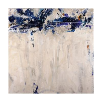 Beethoven in Blue-Jodi Maas-Giclee Print