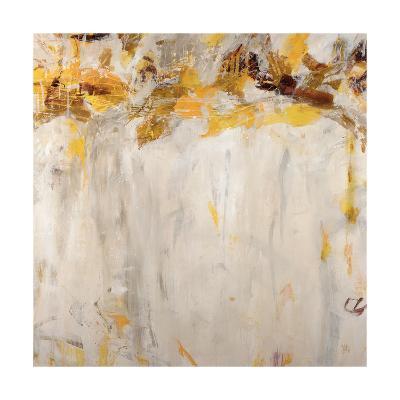 Beethoven in Yellow-Jodi Maas-Giclee Print