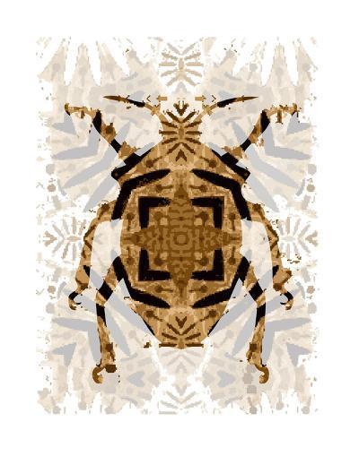 Beetle-Teofilo Olivieri-Art Print