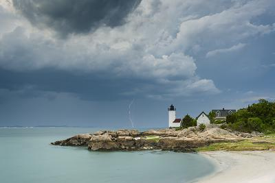 Before the Storm-Michael Blanchette-Photographic Print