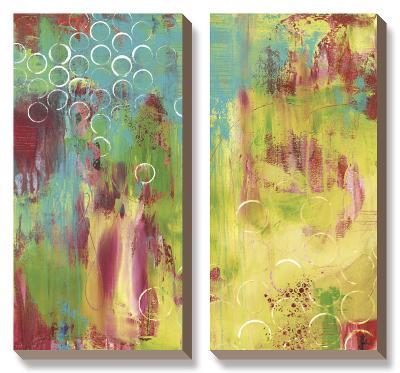 Begin Again-Julie Hawkins-Canvas Art Set
