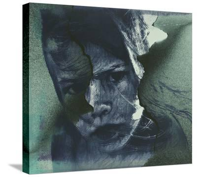 Beginnings (Portrait )-Dalibor Davidovic-Stretched Canvas Print