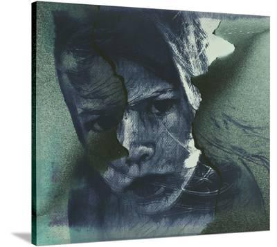 Beginnings (Portrait )-Dalibor Davidovic-Stretched Canvas Print
