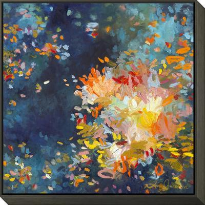 Beginnings-Amy Donaldson-Framed Print Mount