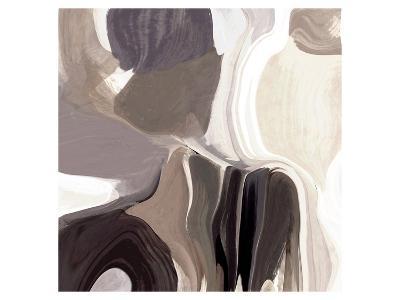 Behind the Surface III--Art Print