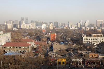Beijing, China--Photographic Print