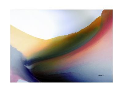 Being 02b-Bassmi Ibrahim-Art Print