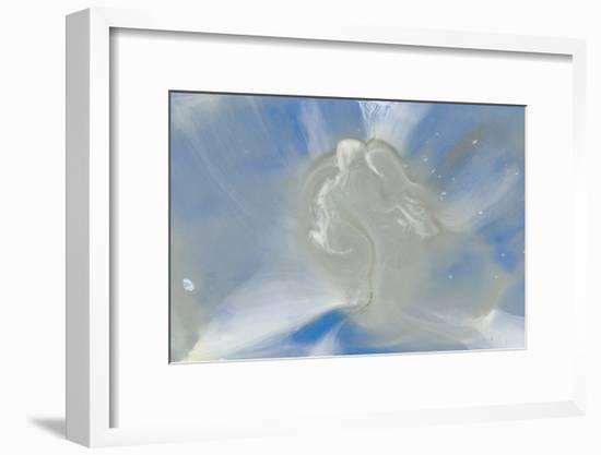 Being One I-Lila Bramma-Framed Art Print
