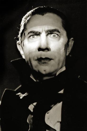 Bela Lugosi, C.1930--Photographic Print
