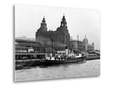 Merseyside 1954